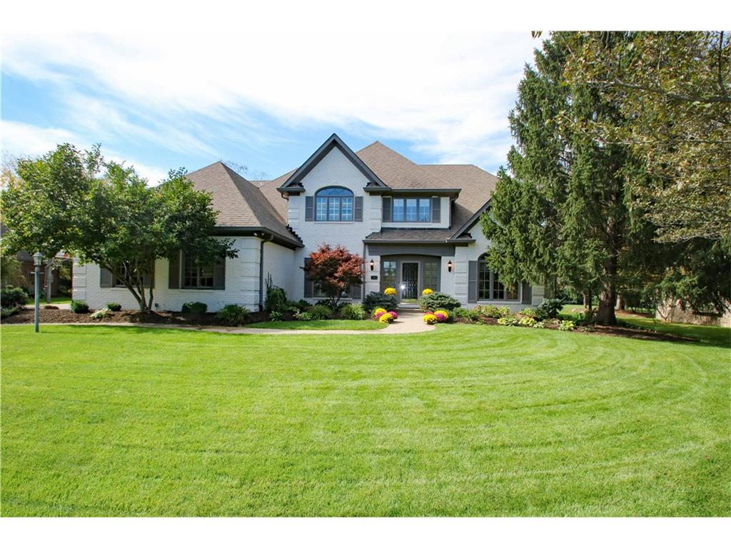240  Bentley  Drive, Zionsville, IN 46077