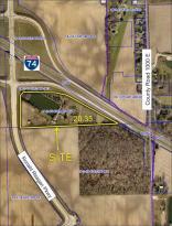 4920 North County Road 1000 E, Brownsburg, IN 46112