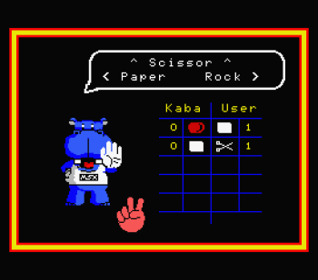 Play with Kaba - Captura de pantalla