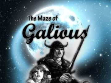 The Maze of Galious - JoseR