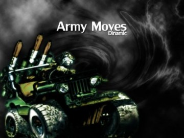 Army Moves - Jose R