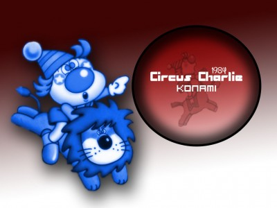 Circus Charlie (JoseR)