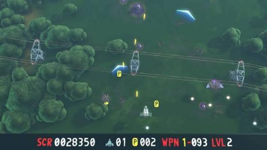 Craftworld Aleste - Primer nivel (fuente: http://www.lbpcentral.com)