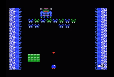 MSX Invaders (Nerlaska Studio)