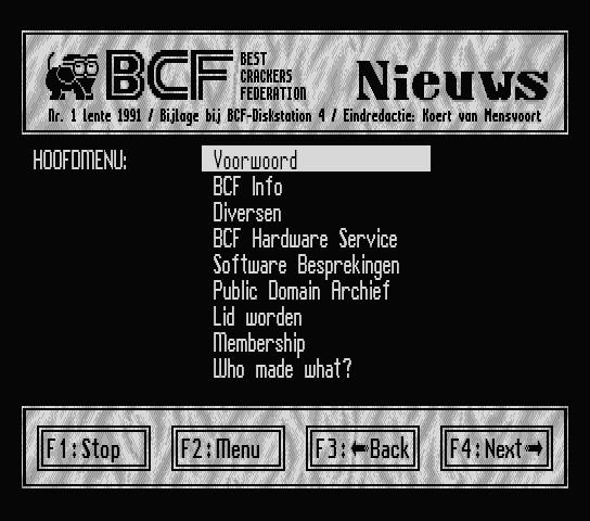 BCF Disk Station #4 (BCF, 1991) (11)