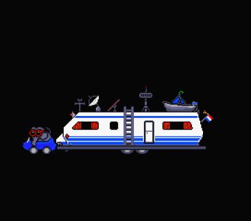 BCF Disk Station #5 (BCF, 1991) (10)
