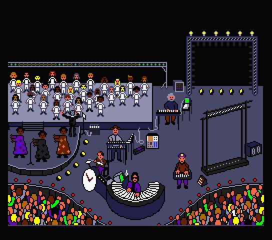 BCF Disk Station #5 (BCF, 1991) (5)