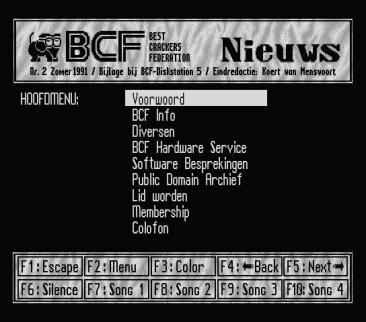 BCF Disk Station #5 (BCF, 1991) (7)