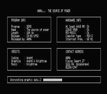 BCF Disk Station #6 (BCF, 1991) (6)