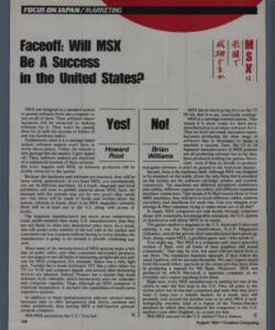 Creative Computing - Articulo (agosto 1984)