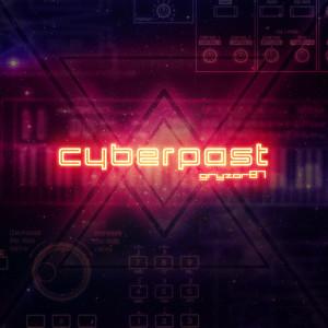 Cyberpast (carátula)