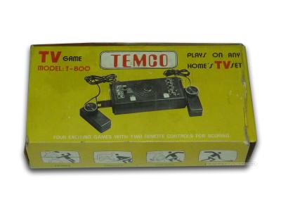 Temco- T-800