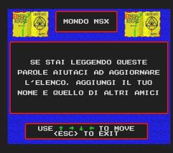 Mondo MSX (octubre 1995) (1)