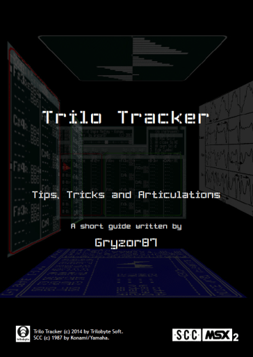 Tutorial TriloTracker