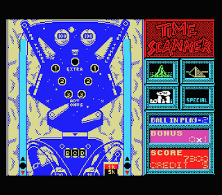 Time Scanner (Activision, 1989) (1)