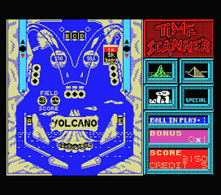 Time Scanner (Activision, 1989) (2)