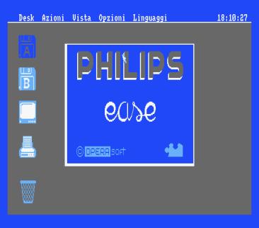 EASE (Philips Desktop) v1.1 (italiano)