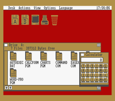 EASE (Philips Desktop) v1.4