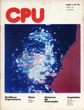 CPU MSX #1