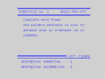 Curso autodidactico Informatica BASIC MSX (ATV-Philips) (10)