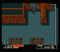 Metal Gear (Konami, 1987) (25)
