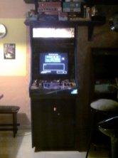Metal Gear en la recreativa de mi amigo VicViper