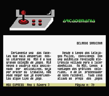 MSX Express #3 (Discovery Informatica, 1991) (12)