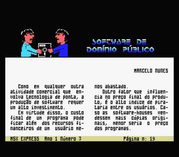 MSX Express #3 (Discovery Informatica, 1991) (7)