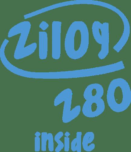 Zilog Z80 inside