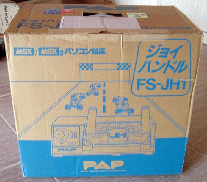 Joy Handle Panasonic FS-JH1