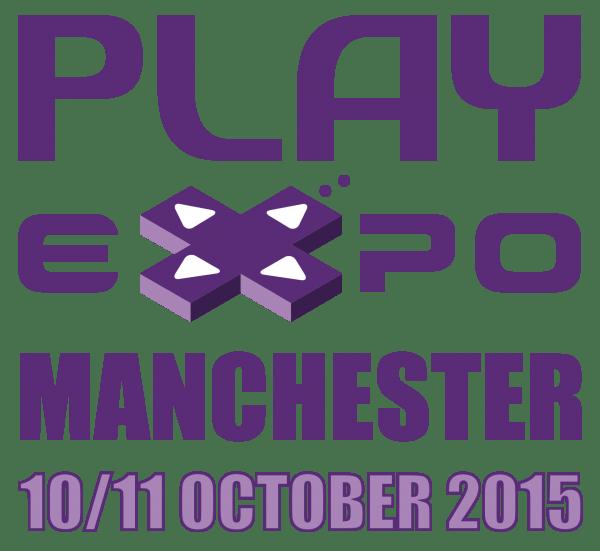 Logo de Play Expo2015