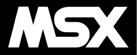 Logo de MSX