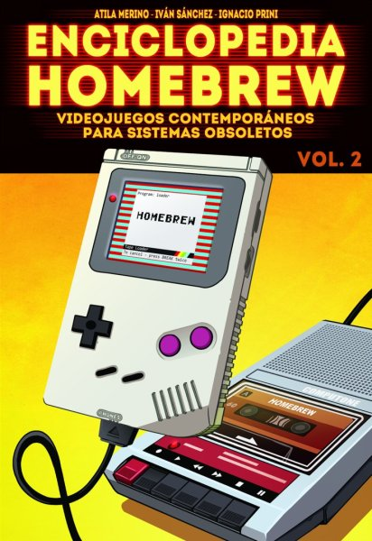 Enciclopedia Homebrew Vol. 2