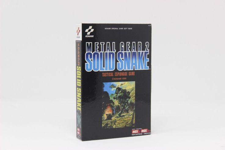 Solid Snake Repro eBay 002