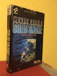 Solid Snake original (2)