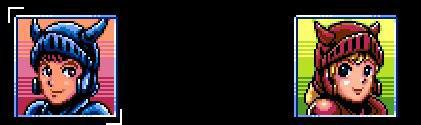 le jeu le plus populaire du msx 1  du msx bientot sur msx2 en version enhanced  Popolon-y-Afrodita-The-Maze-of-Galious-MSX2