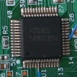 FDN305