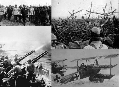 51994 1 dunya savasi birinci dunya savasi bds1 1. Dünya Savaşı ve Siyasi Olaylar