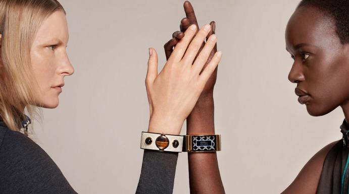 Teknoloji ile Moda Kombini