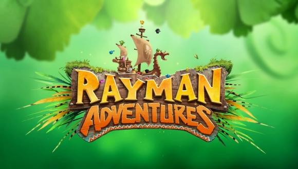Haftanın Oyunu: Rayman Adventures