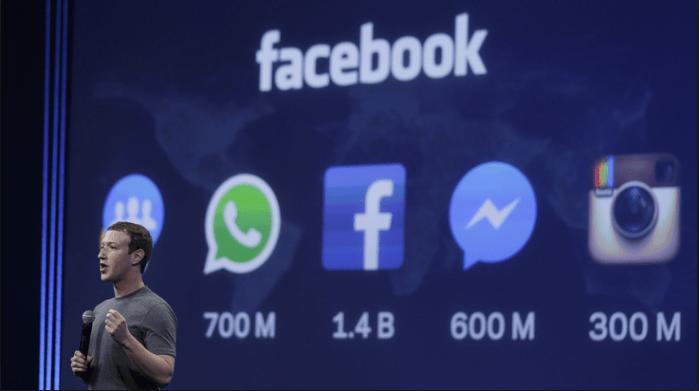 Facebook'dan Para Kazanma Dönemi Gelebilir