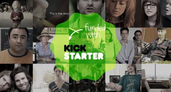 Kickstarter Nedir?