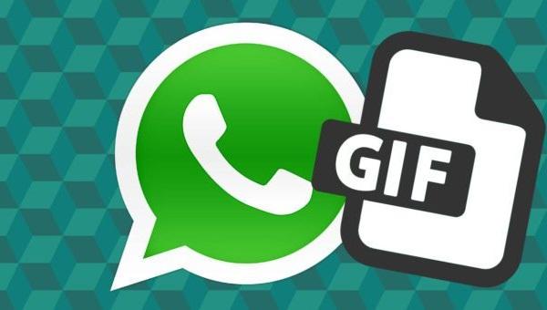 WhatsApp'da Gif Nasıl Gönderilir?