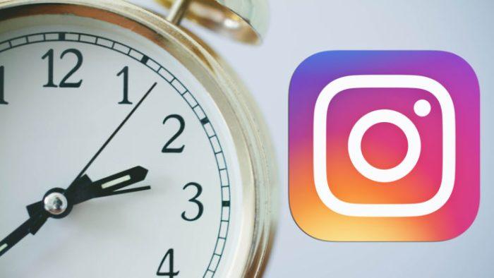 Instagram'a Zamanlama Özelliği Geliyor