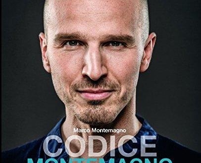 Codice Montemagno - copertina del libro