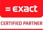 Exact certified partner