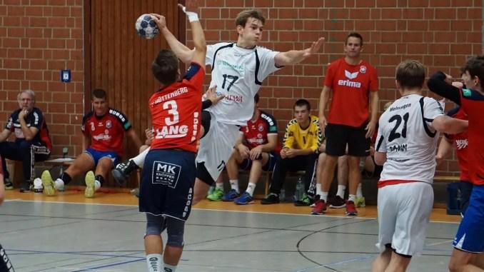2. Platz beim Sparkassen Junior Cup (A-Jugend) 10