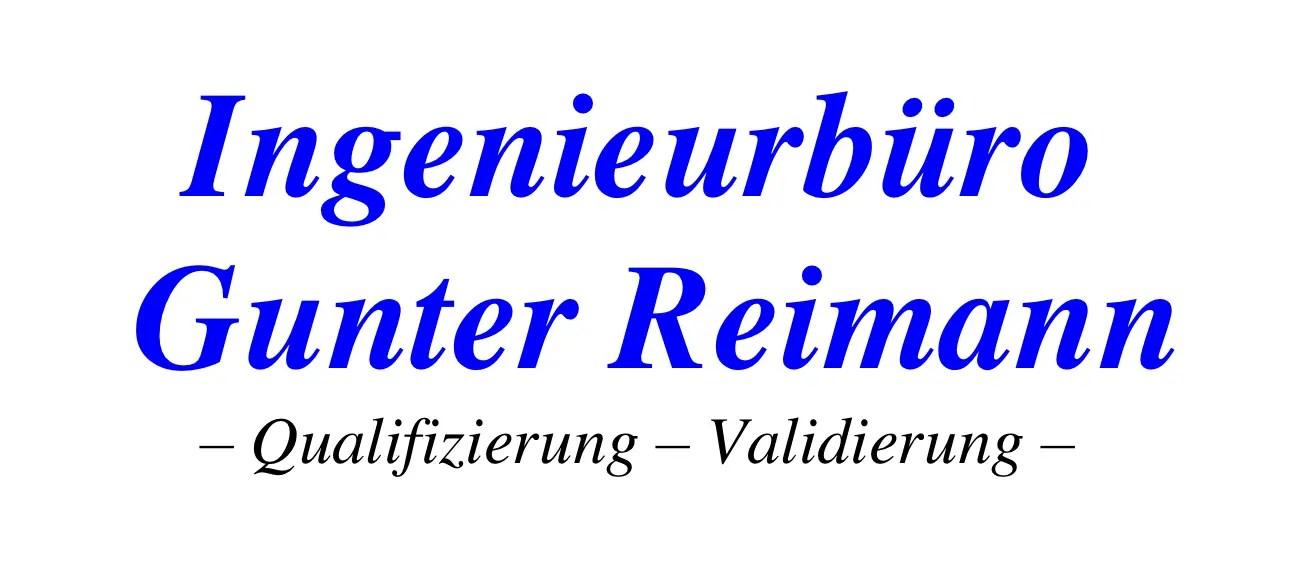 Ingenieurbüro Gunter Reimann