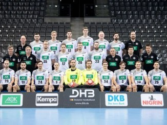 Handball Nationalmannschaft