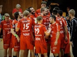 MT Melsungen startet mit neuem Gesicht in die 13. Bundesligasaison 4